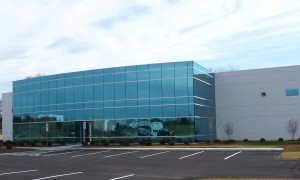 Commercial Curtain Walls