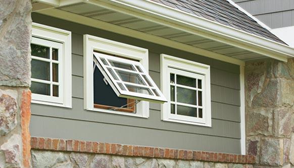 Thompson Glass : Awning Window less'ing-windows